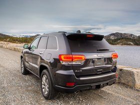 Ver foto 2 de Jeep Grand Cherokee Limited 2013