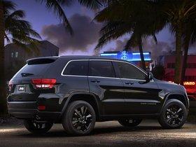 Ver foto 9 de Jeep Grand Cherokee Production Intent Concept 2012