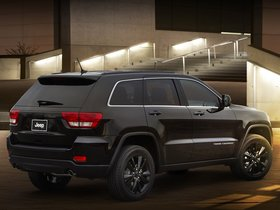 Ver foto 8 de Jeep Grand Cherokee Production Intent Concept 2012