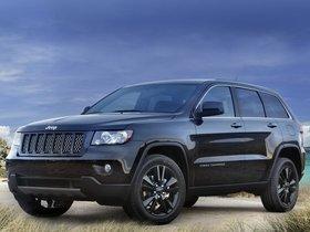 Ver foto 7 de Jeep Grand Cherokee Production Intent Concept 2012