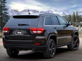 Ver foto 5 de Jeep Grand Cherokee Production Intent Concept 2012