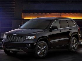 Ver foto 4 de Jeep Grand Cherokee Production Intent Concept 2012