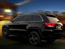 Ver foto 3 de Jeep Grand Cherokee Production Intent Concept 2012