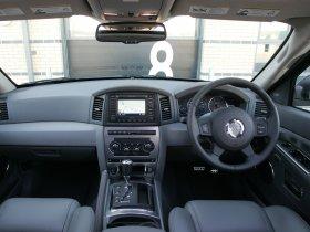 Ver foto 8 de Jeep Grand Cherokee SRT-8 2006