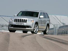 Ver foto 5 de Jeep Grand Cherokee SRT-8 2006