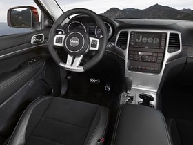 Ver foto 26 de Jeep Grand Cherokee SRT8 2011