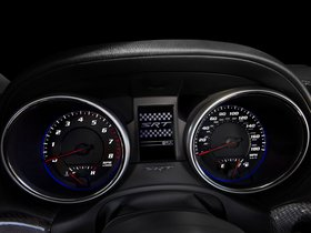 Ver foto 24 de Jeep Grand Cherokee SRT8 2011