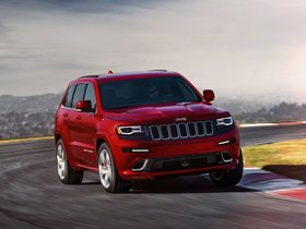 Ver foto 29 de Jeep Grand Cherokee STR8 2013