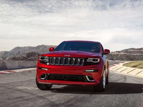 Ver foto 28 de Jeep Grand Cherokee STR8 2013