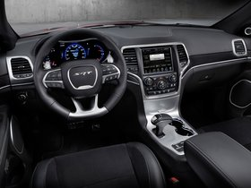 Ver foto 20 de Jeep Grand Cherokee STR8 2013