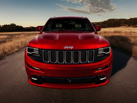 Ver foto 16 de Jeep Grand Cherokee STR8 2013