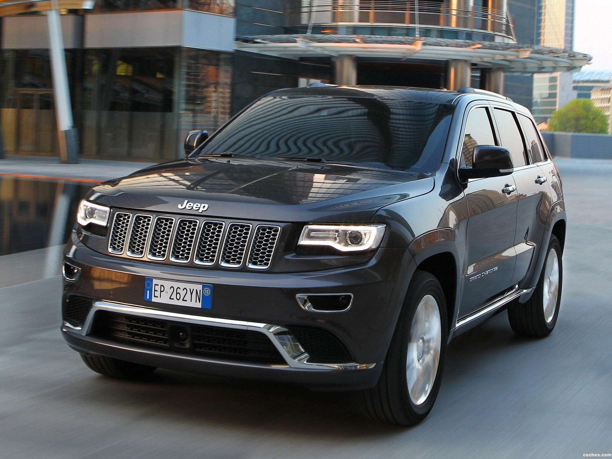 cherokee information trailhawk jeep grand concept news ii and