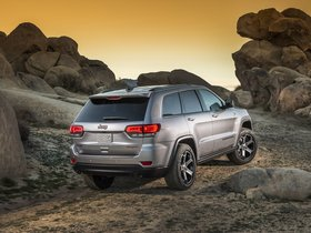 Ver foto 14 de Jeep Grand Cherokee Trailhawk 2016
