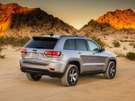 Ver foto 13 de Jeep Grand Cherokee Trailhawk 2016