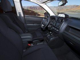 Ver foto 5 de Jeep Grand Cherokee Trailhawk Concept 2012