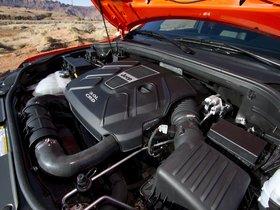 Ver foto 4 de Jeep Grand Cherokee Trailhawk II Concept 2013