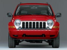 Ver foto 7 de Jeep Liberty 2005