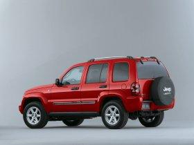 Ver foto 6 de Jeep Liberty 2005