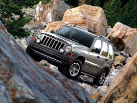 Ver foto 5 de Jeep Liberty 2005