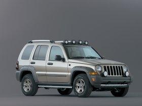 Ver foto 4 de Jeep Liberty 2005