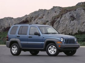 Ver foto 3 de Jeep Liberty 2005