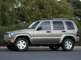 Ver foto 2 de Jeep Liberty 2005