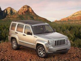 Ver foto 7 de Jeep Liberty 2008
