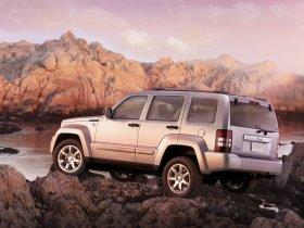Ver foto 5 de Jeep Liberty 2008