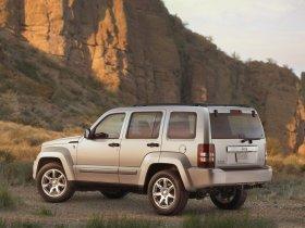 Ver foto 4 de Jeep Liberty 2008