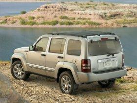 Ver foto 3 de Jeep Liberty 2008