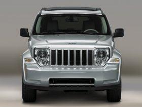 Ver foto 2 de Jeep Liberty 2008