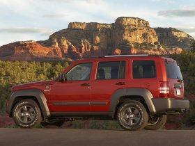 Ver foto 2 de Jeep Liberty Renegade 2010