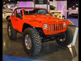 Ver foto 2 de Jeep Lower Forty 2009