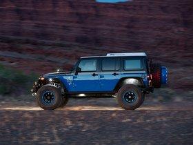Ver foto 3 de Jeep Luminator Concept 2017