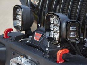 Ver foto 11 de Jeep Luminator Concept 2017
