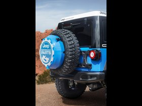 Ver foto 10 de Jeep Luminator Concept 2017
