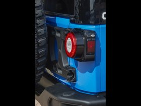 Ver foto 9 de Jeep Luminator Concept 2017
