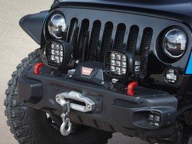 Ver foto 8 de Jeep Luminator Concept 2017