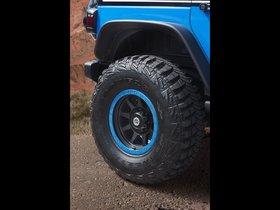 Ver foto 7 de Jeep Luminator Concept 2017