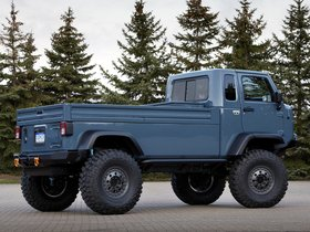 Ver foto 2 de Jeep Mighty FC Concept 2012