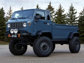 Ver foto 1 de Jeep Mighty FC Concept 2012