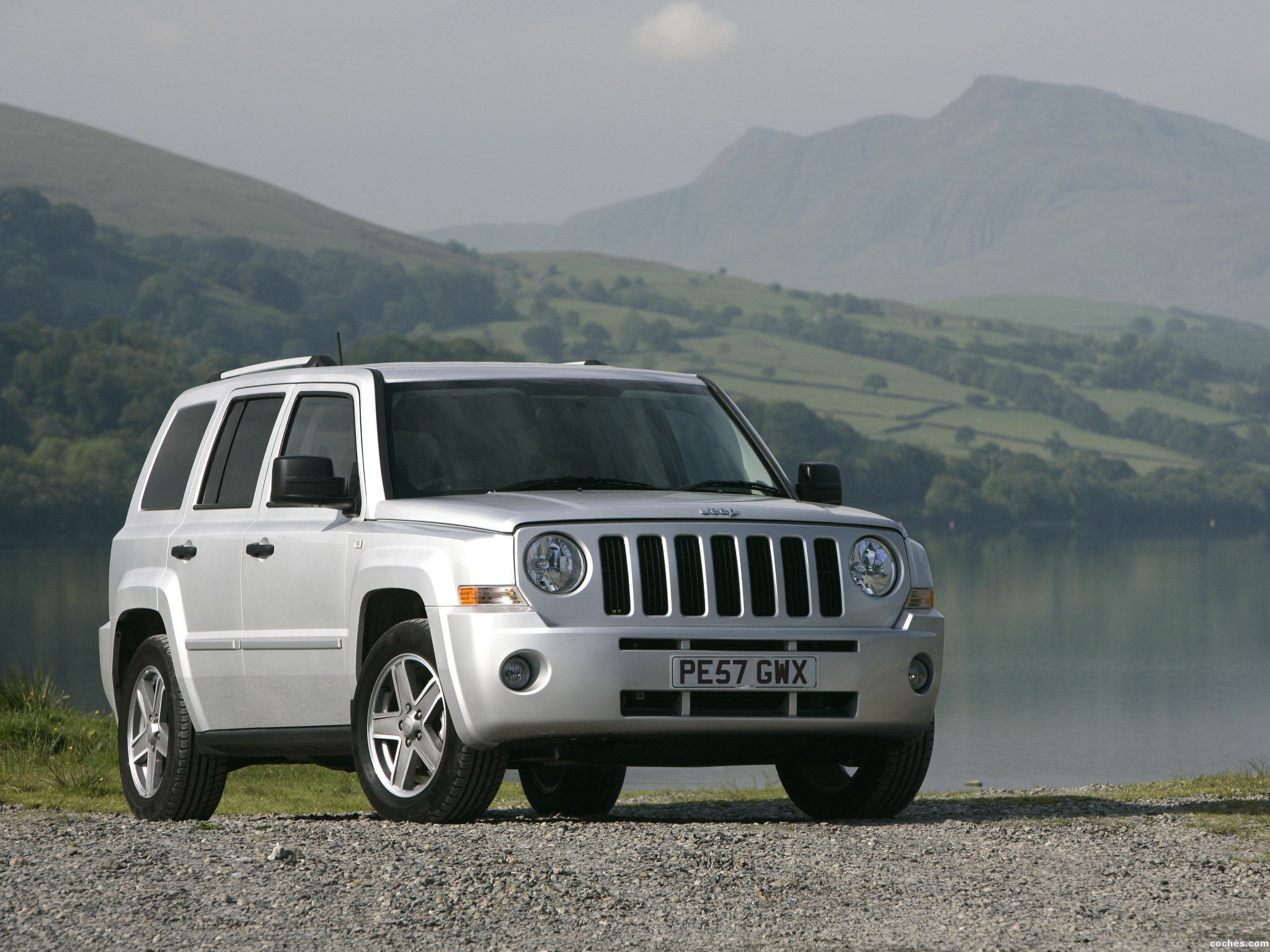 Foto 0 de Jeep Patriot 2007