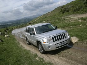 Ver foto 4 de Jeep Patriot 2007