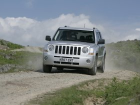 Ver foto 13 de Jeep Patriot 2007