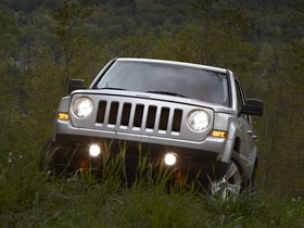 Ver foto 15 de Jeep Patriot 2010