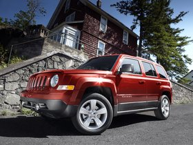 Ver foto 13 de Jeep Patriot 2010