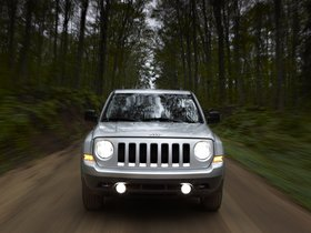 Ver foto 11 de Jeep Patriot 2010