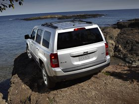 Ver foto 10 de Jeep Patriot 2010
