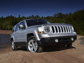 Ver foto 9 de Jeep Patriot 2010