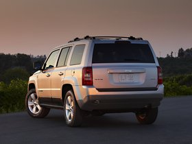 Ver foto 7 de Jeep Patriot 2010